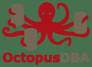 Logo OctopusDBA