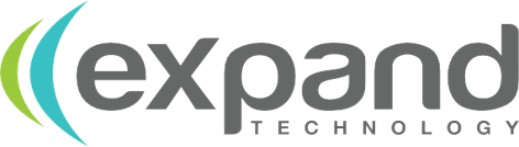 Logo expand