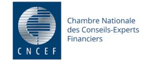 Logo CNCEF