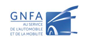 Logo gnfa