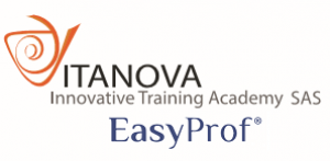 Logo itanova easyprof