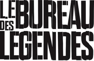 Logo le bureau des legendes