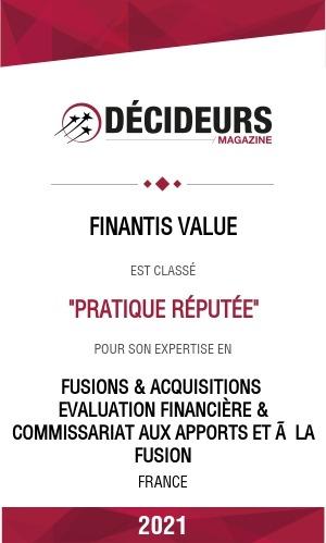 Evaluation financière brevet